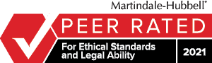 Martindale-Hubble Ethical Law Kirkner
